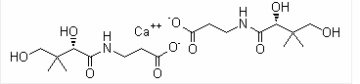 D-Calcium Pantothenate